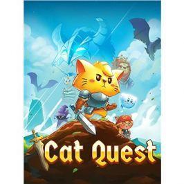Cat Quest (PC) DIGITAL