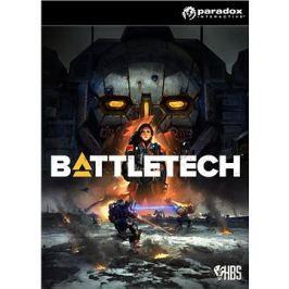 BATTLETECH Digital Deluxe Content  (PC/MAC) DIGITAL