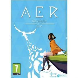 AER Memories of Old (PC)  DIGITAL