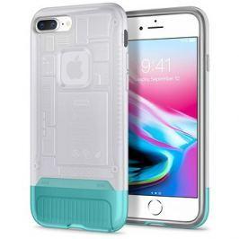 Spigen Classic C1 Snow iPhone 8 Plus/7 Plus