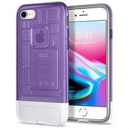Spigen Classic C1 Grape iPhone 8/7