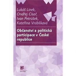 Občanství a politická participace v České republice