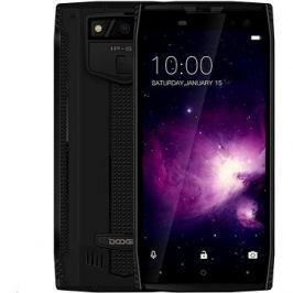 Doogee S50 Dual SIM 64GB Černý