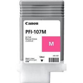 Canon PFI-107M purpurová