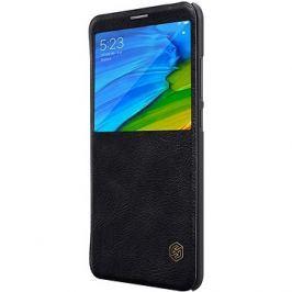 Nillkin Qin S-View pro Xiaomi Mi A2 Black