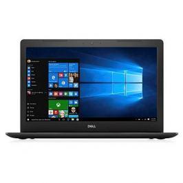 Dell Inspiron 15 (5570) černý