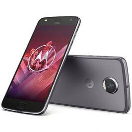 Motorola Moto Z2 Play Šedý