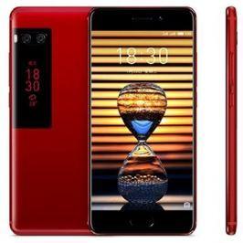 Meizu Pro 7 64GB červená
