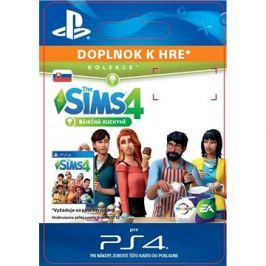 The Sims™ 4 Cool Kitchen Stuff  - PS4 SK Digital