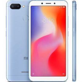 Xiaomi Redmi 6 64GB LTE Modrý