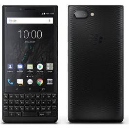 BlackBerry Key2 128GB Černý