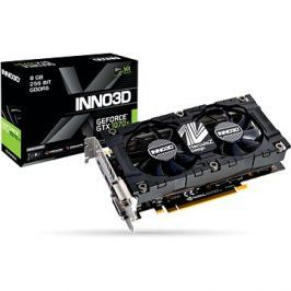 Inno3D GeForce GTX 1070 Ti X2 V2