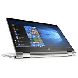 HP Pavilion 14 x360-cd0016nc Mineral Silver Touch