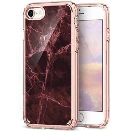 Spigen Ultra Hybrid 2 Marble Red iPhone 7/8