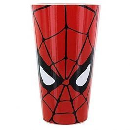 Marvel Comics Spider-Man Glass 450 ml