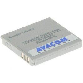 AVACOM za Canon NB-4L Li-ion 3.7V 750mAh Alternativní