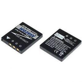 AVACOM za Panasonic CGA-S004, DMW-BCB7 Li-ion 3.7V 750mAh