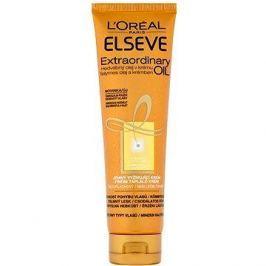ĽORÉAL PARIS ELSEVE Extraordinary Oil hedvábný olej v krému pro všechny typy vlasů 150 ml