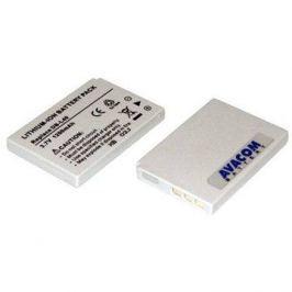 AVACOM za Sanyo DB-L40 Li-ion 3.7V 1200mAh Alternativní