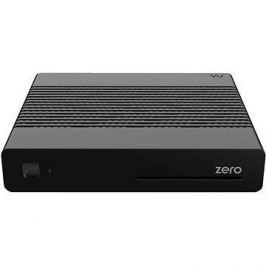 VU+ Zero 1xDVB-S2 tuner, černý