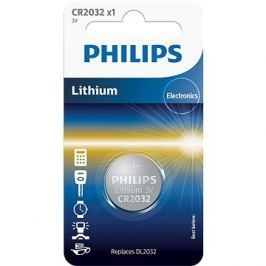 Philips CR2032 1 ks v balení