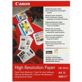 Canon HR-101 A4 Matný
