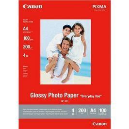 Canon GP-501 A4 Glossy Lesklý