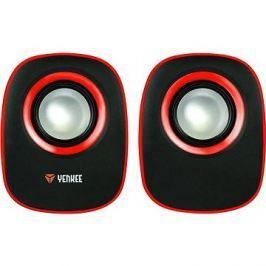 Yenkee YSP 2001RD červené