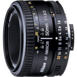 NIKKOR 50mm f/1.8 AF D