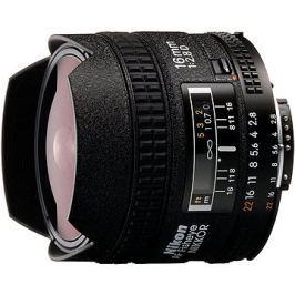 NIKKOR 16mm f/2.8 AF D A Širokoúhlé