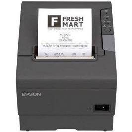 Epson TM-T88V tmavě šedá