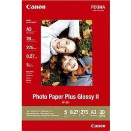 Canon papíry PP-201 A3 lesklé