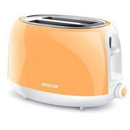 Sencor STS Pastels 33OR oranžový