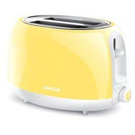 Sencor STS Pastels 36YL žlutý