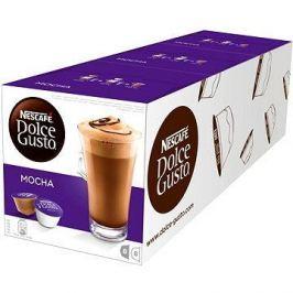 Nescafé Dolce Gusto Mocha 16ks x 3