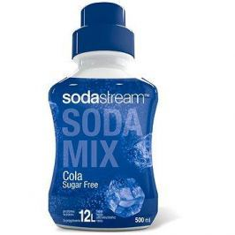 SodaStream Cola Zero NEW Sirupy