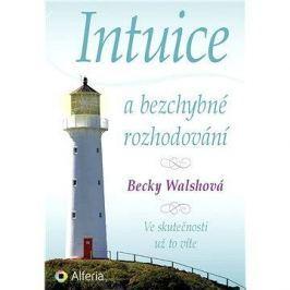 Intuice a bezchybné rozhodování