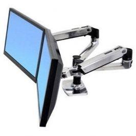 ERGOTRON LX Dual Side-by-Side Arm Držáky a TV stolky
