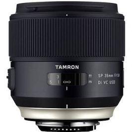 TAMRON SP 35mm f/1.8 Di VC USD pro Canon