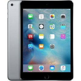 iPad mini 4 s Retina displejem 128GB WiFi Space Gray