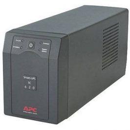 APC Smart-UPS SC 620VA Klasické UPS