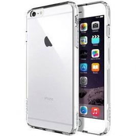 SPIGEN Ultra Hybrid Crystal Clear iPhone 6 Plus