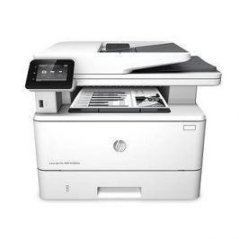HP LaserJet Pro MFP M426fdn JetIntelligence