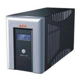AEG UPS Protect A.1000