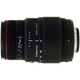 SIGMA 70-300mm f/4.0-5.6 APO DG MACRO