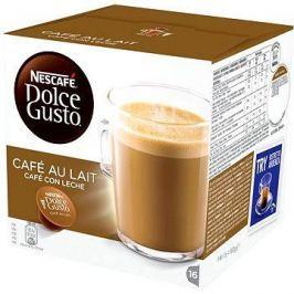 Nescafé Dolce Gusto Cafe Au Lait 16ks