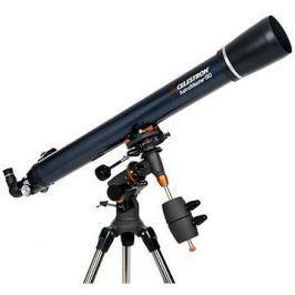 Celestron AstroMaster 90 EQ + 4mm okulár v balení zdarma
