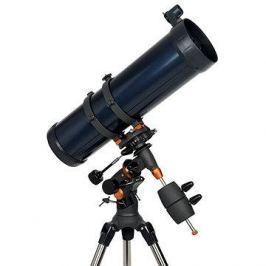 Celestron AstroMaster 130 EQ + 4mm okulár v balení zdarma