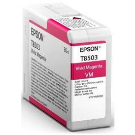 Epson T7850300 purpurová