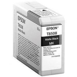 Epson T7850800 matná černá
